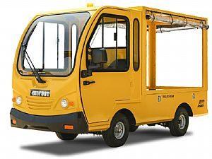 Οχήματα Μεταφοράς Φορτίων
