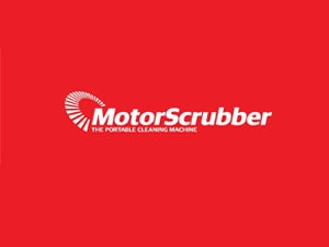 MotorScrubber