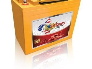 USBatt 12V AGM Sealed