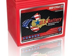 US Batteries