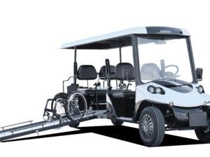 Ηλεκτρικά Οχήματα Ειδικού Τύπου