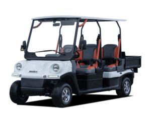 Ηλεκτρικά Οχήματα Μεταφοράς Επιβατών